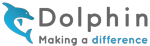 Dolphin computer access ab logotyp