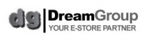 Dreamgroup ab logotyp