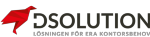 DSolution Group AB logotyp