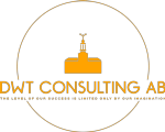 DWT Consulting AB logotyp