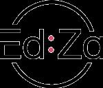 EdZa AB logotyp