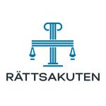 Ekonomie doktor Fredrik Jörgensen Rättsakuten AB logotyp