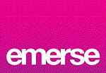 Emerse sverige ab logotyp