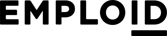 Emploid logotyp