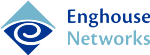 Enghouse Networks (Sweden) AB logotyp