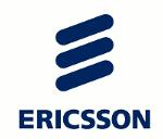 Ericsson AB logotyp