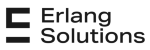 Erlang solutions ab logotyp