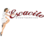Escacito AB logotyp