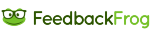 FeedbackFrog AB logotyp
