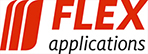 FLEX Applications logotyp
