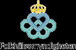Folkhälsomyndigheten logotyp