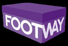 Footway AB logotyp