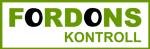 Fordonskontroll Sverige AB logotyp