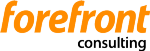 Forefront consulting group ab logotyp