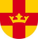 Församlingshus brännkyrka kyrka logotyp
