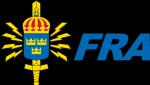 Försvarets Radioanstalt logotyp