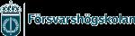 Försvarshögskolan logotyp