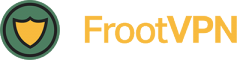 Frootynet AB logotyp