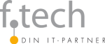 ftech AB logotyp