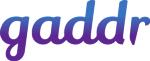 Gaddr AB logotyp