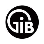 Geografiska Informationsbyrån i Stockholm AB logotyp
