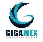 Gigamex AB logotyp