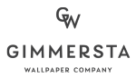 Gimmersta Wallpaper AB logotyp