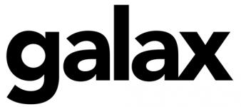 Glx Media AB logotyp