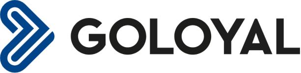 GoLoyal AB logotyp