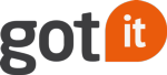 Göteborgs IT Konsult Gotit AB logotyp