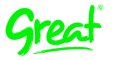 Great Agency logotyp