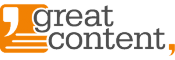 greatcontent logotyp