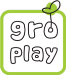 Gro Play Digital AB logotyp