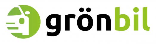 Grönbil Sverige AB logotyp