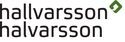 Hallvarsson & Halvarsson logotyp