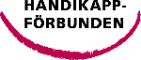 Handikappförbunden logotyp