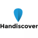 Handiscover AB logotyp