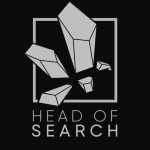 Head of search Sverige AB logotyp