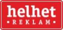 Helhet reklam och marknadsföring ab logotyp