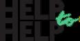 Help to Help logotyp
