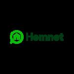 Hemnet logotyp