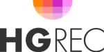 Hgrec AB logotyp