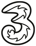 Hi3G Access AB logotyp