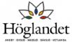 Höglandets Kommunalförbund logotyp
