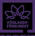 Höglandsförbundet logotyp