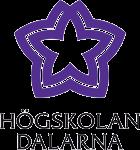 Högskolan Dalarna logotyp