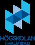 Högskolan i Halmstad, Verksamhetsstöd logotyp