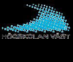 Högskolan Väst logotyp