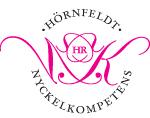 Hörnfeldts Nyckelkompetens HB logotyp