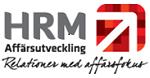 HRM Affärsutveckling AB logotyp